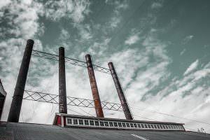 Kennecott Power Plant, Alaska