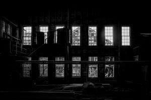 Insidekennecott copper corporation leaching plant