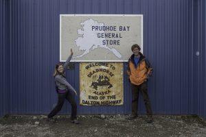 Prudhoe Bay General Store