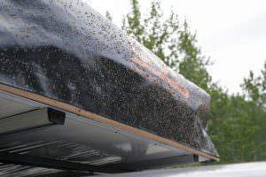 Mosquito plow