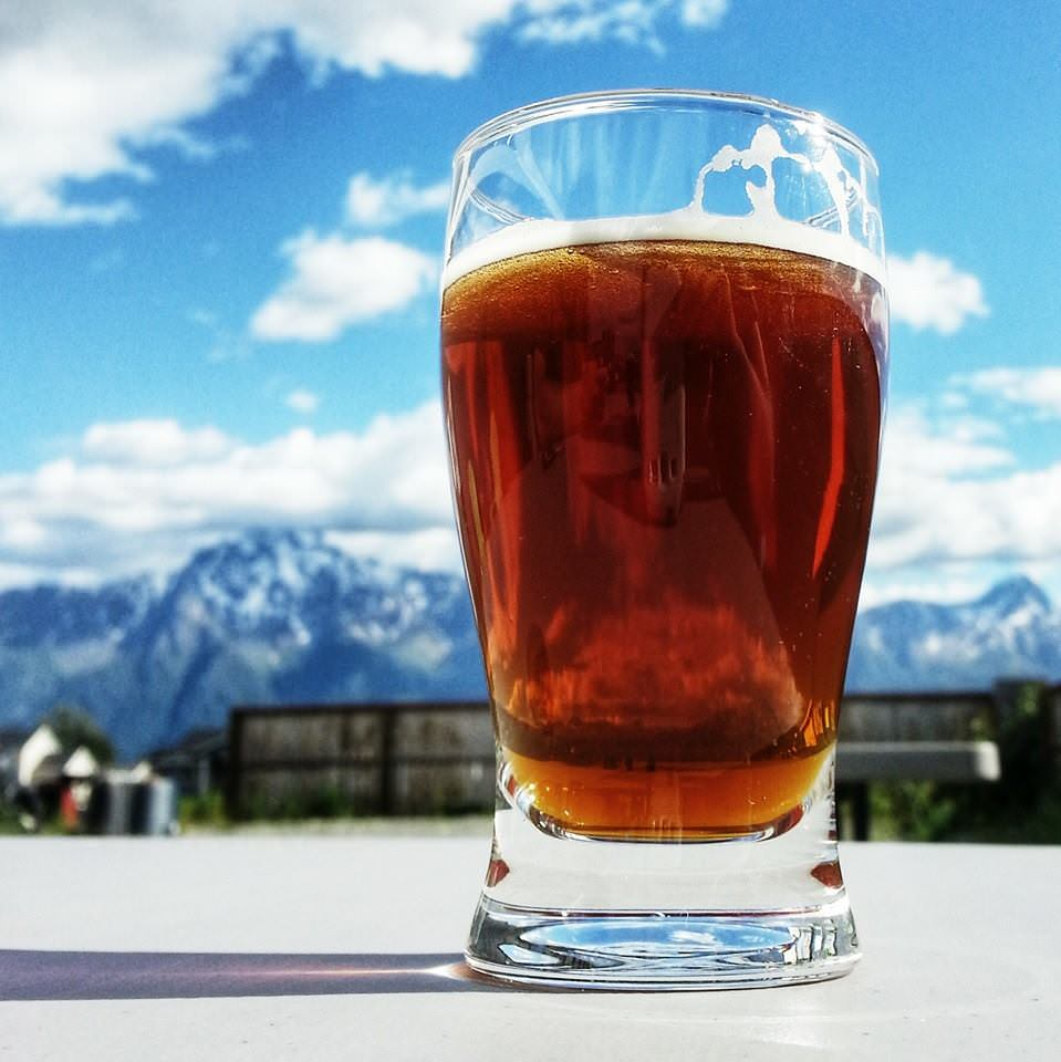 Alaska—beer