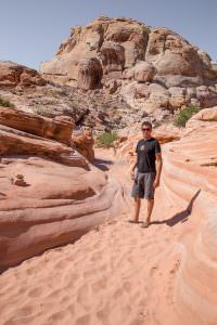Valley of Fire, Nevada