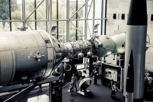 Smithsonian's National Air and Space Museum