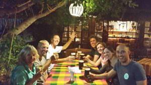 Craft beer in Loreto