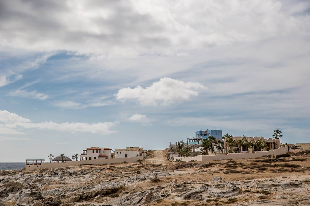 Mansiony coast