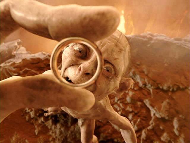 gollum-ring
